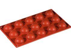 √ Formaflex multiporzioni Fr003 | Stampi silicone | Prodotti per pasticceria | Collezioni | Pavonitalia