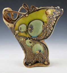 Pottery  Carol Long