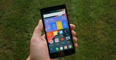 Ponsel 4G LTE Nuu Mobile X4 Mirip Galaxy S6 Edge, Cuma 1 Jutaan - http://kangtekno.com/ponsel-4g-lte-nuu-mobile-x4-mirip-galaxy-s6-edge-cuma-1-jutaan/