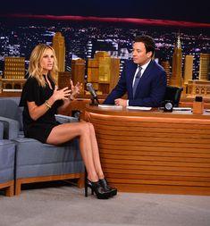 Julia Roberts, una 'pretty woman' con piernas de cine -
