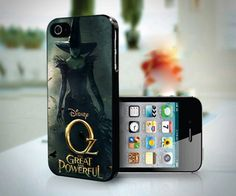 New Oz The Great Powerful design for iPhone 5 case