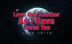 LOVE IN DEED AND TRUTH
