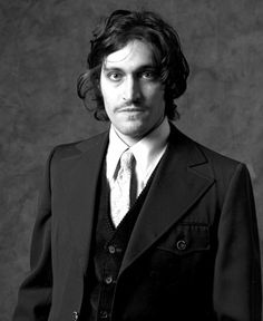 Vincent Gallo is one of those