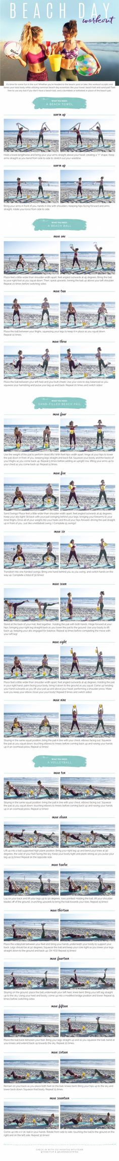 Beach-Day-Workout-Tone-It-Up