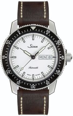 @sinnfrankfurt Watch 104 St Sa I W Vintage Dark Brown #add-content #basel-17 #bezel-unidirectional #bracelet-strap-leather #case-depth-11-5mm #case-material-steel #case-width-41mm #date-yes #day-yes #delivery-timescale-call-us #dial-colour-white #gender-mens #luxury #missing-supplier-info #movement-automatic #new-product-yes #official-stockist-for-sinn-watches #packaging-sinn-watch-packaging #style-dress #subcat-instrument #supplier-model-no-104-012-vintage-dark-brown…