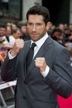 Scott Adkins, Tony Jaa Join WWE Star Dave Bautista in 'Kickboxer'