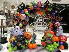 B Halloween