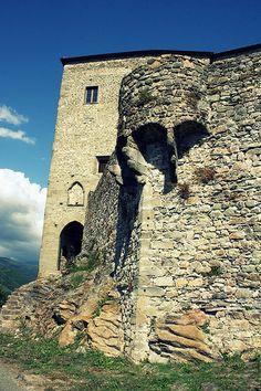 Castello dell'Aquila Toscana Gragnola #TuscanyAgriturismoGiratola
