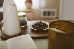 Sincerely, Kinsey: Coffee Diaries // Chocolate Covered Espresso Beans