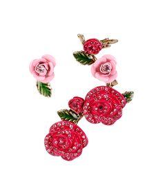 8d85266b9 1302 Best JEWELRY images | Product description, Drop earring, Drop ...
