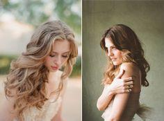 THE NORWEGIAN WEDDING BLOG | Inspirasjon Brud og Bryllup | Ultimate Bridal Inspirations: Stylish Hårfrisyrer for Moderne Bruder