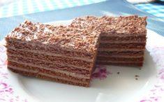 Výborný zákusok Tiramisu, Cheesecake, Food And Drink, Health Fitness, Keto, Gluten, Bread, Ethnic Recipes, Desserts
