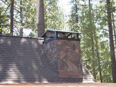 Chimney Cap Ideas A Home Up North Pinterest Cap