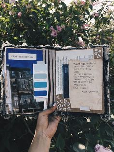 — fight the can'ts // poetry + art journal by noor unnahar (a tutorial for this entry is up on my channel https://youtu.be/NtMWW2ScrpM) // journaling ideas inspiration, tumblr hipsters indie grunge f