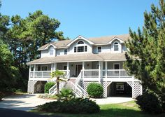 Delightful Sounds - K308 is an Outer Banks Soundfront vacation rental in Corolla Light Corolla NC that features 5 bedrooms and 4 Full 2 Half bathrooms. This pet friendly rental has a private pool, wifi, and a fireplace among many other amenities. Click here for more.
