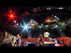 Iron Maiden - Iron Maiden (En Vivo!) [HD] - YouTube