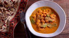Receta | Curry de langostinos (Jeenga curry) - canalcocina.es