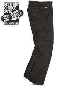 Kuhl Clothing: Liberator Convertible Pant