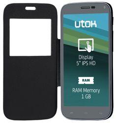 UTOK 500Q HD Deluxe Edition Dual Sim, Fitbit, Memories, Phones, Souvenirs, Remember This