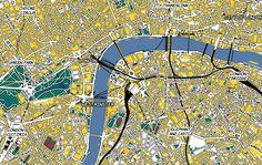 Image result for art maps