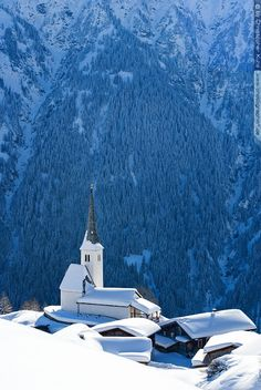 Tenna, Safien Valley, Switzerland, - photo: Christopher Kuhs on 500px