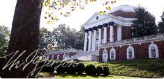 Charlottesville, Va - home of Mr. Jefferson.