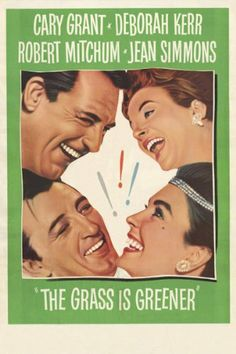 The Grass Is Greener Amazon Instant Video ~ Cary Grant, http://www.amazon.com/dp/B0095D9EIC/ref=cm_sw_r_pi_dp_VlEvsb0WH9P35