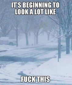 52 Winter Memes That Makes You Love Fall More