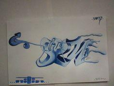 GSM crew ...miTim... 17crew  #color #dibujo #drawing #graffiti #3d #pencil #sketch #boceto #gsmcrew