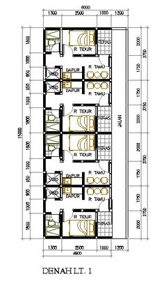 Ryan Shed Plans Shed Plans and Designs For Easy Shed Building! Guest House Plans, Small House Floor Plans, Dream House Plans, Plano Hotel, The Plan, How To Plan, Studio Apartment Floor Plans, Small Apartment Plans, Hotel Bedroom Design