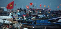 China may be flexing its muscle in the South China Sea with attacks on Vietnamese fishing boats.