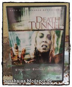 Russkajas Beautyblog: Film Freitag - Death Tunnel