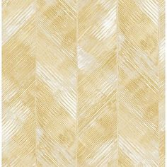 Artistic and experimental, this wallpaper pattern pushes the boundaries of contemporary design with its chic, sophisticated color palette. Give your interior space a unique flair with a graphic, modernized wallcovering. Go Wallpaper, White Wallpaper, Wallpaper Online, Pattern Wallpaper, Wallpaper Quotes, Wallpaper Borders, Gold Striped Wallpaper, Gold Textured Wallpaper, Contemporary Wallpaper