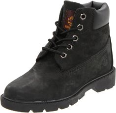 TB010910001 - 6 Inch Classic Boot Youth