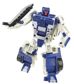 SDCC2014 Transformers Generations 2015 Stunticons Official Images - Transformers News - TFW2005