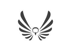JARED JACOB, designer. SL_WhiteEagle_Logo.jpg