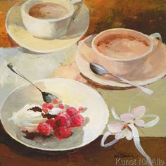 Willem Haenraets - Cafe Grande III