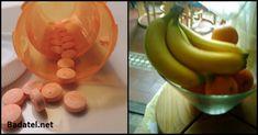 Patríte medzi ľudí, ktorí musia denne užívať lieky? Potom by ste mali vedieť, že aj niektoré potraviny môžu negatívne ovplyvniť ich účinky.