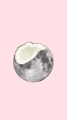 Cocomoon, coconut moon, design