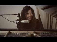 Out of Hiding (Yo Soy Tu Hogar) - Majo Solís - Bethel Music Cover - YouTube