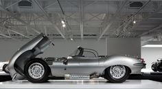 Photos: Inside Ralph Lauren's Garage   Vanity Fair#4