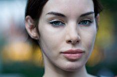 © Danny Santos - Portraits of Strangers