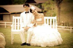 Pre-Wedding#Marry plaza