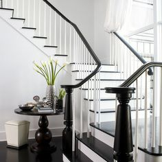 Tapered Spindles Design Ideas, Pictures, Remodel and Decor