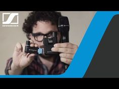 AVX WIRELESS MICROPHONE TUTORIALS BY VIDEOGRAPHER GEERT VERDICKT - Video & Filmmaker magazineVideo & Filmmaker magazine
