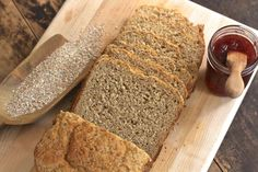 I have talked before about my love affair with homemade bread. My very first blog post EVER was a recipe for the bread machine and this pillowyButtermilk Yeast Bread has been know to send friends and family to their knees when I serve them a slice slathered in butter and honey. It...