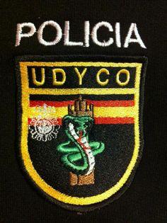 Unidad de Udyco