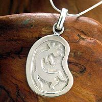 Great idea for stamping clay; w/ or w/out patina...