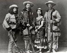 Giuseppina Morlacchi - Wikipedia Us History, Family History, American History, History Facts, Nebraska, Old West Photos, Wild West Show, Texas, Cowboys And Indians