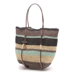 Laugoa crochet bag